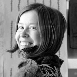 TGraafinen suunnittelija Tiina Ekosaari